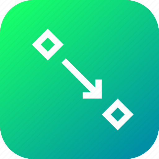 bonding, box, enable, line, snapping, tool icon