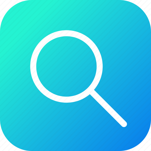 find, large, search, small, zoom, zoomin, zoomout icon