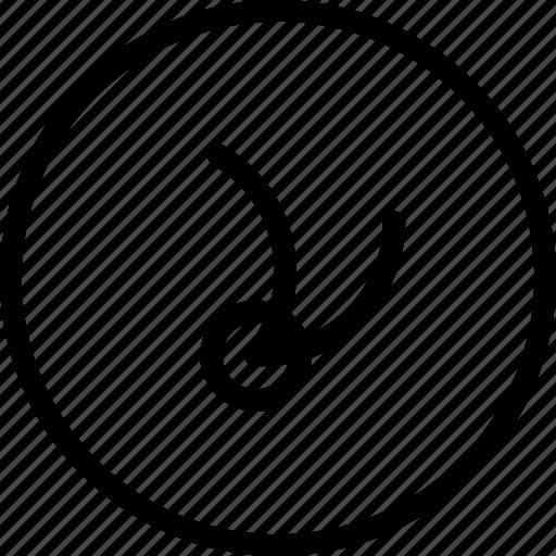 corner, curve, make, node, round, select, tool icon