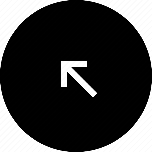 arrow, corner, left, select, side, tool, use icon
