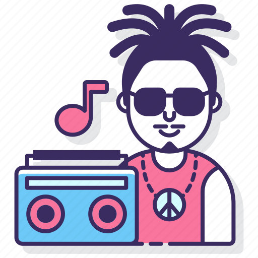 dj, dubstep, genre, music icon