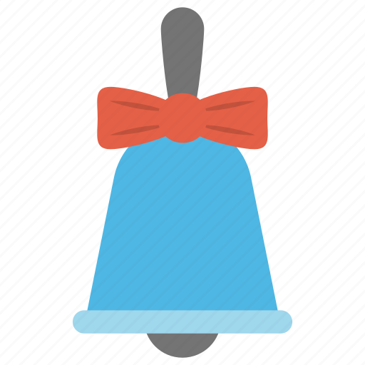 alarm, bell, church bell, ding dong, notification icon