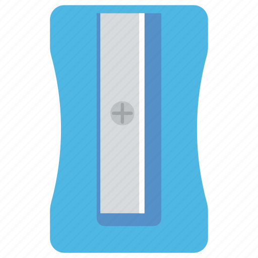 pencil cutter, pencil sharpener, school supplies, sharpener, stationery icon