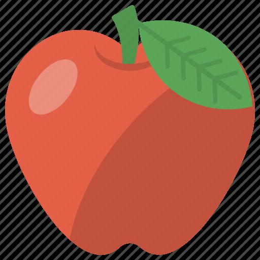 apple, fruit, health, healthy diet, healthy food icon