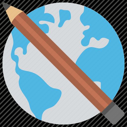e learning, global development, global education, world education, world learning icon