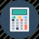 calculation, accounting, calculator, maths, digital calculator