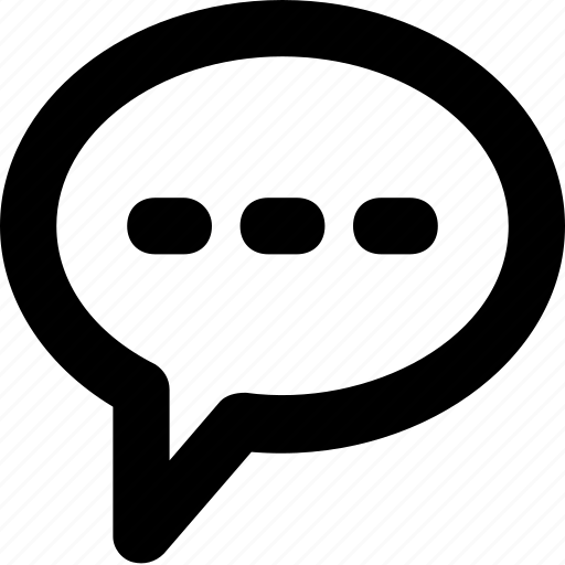 chat bubble, chatting, communication, message, talk icon