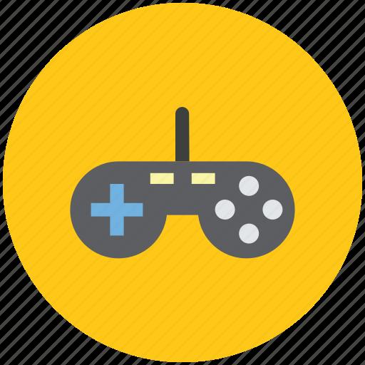 game, game controller, game stick, gamepad, joypad, play icon