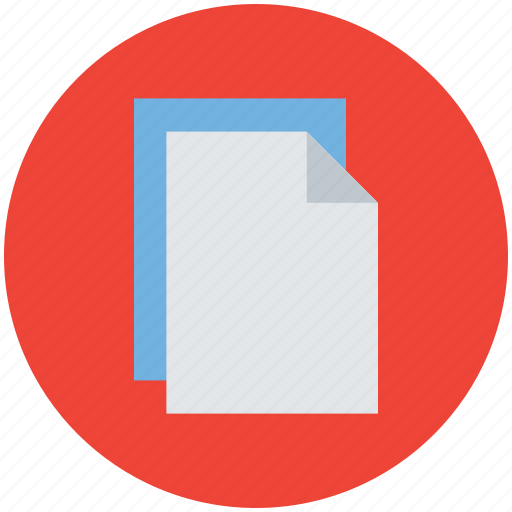 documents, notes, paper pad, papers, toughpad icon