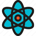 chemistry, education, experiment, lab, science, test icon