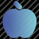 apple, education, fruit, learn