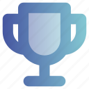 award, cup, education, trophy, winner icon