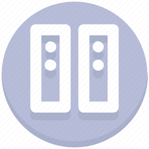 Books, education, learning, library icon - Download on Iconfinder
