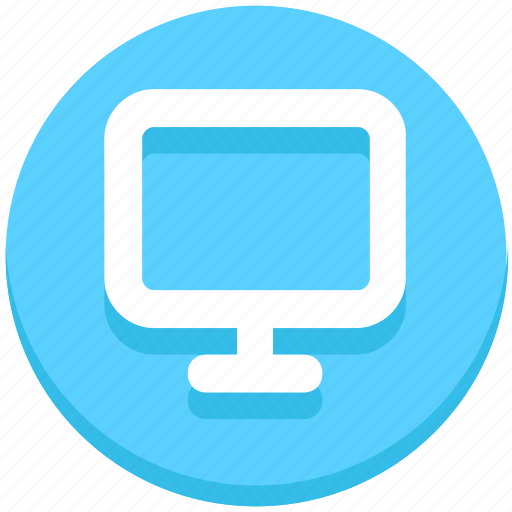 device, e-learning, education, lcd, monitor, screen icon