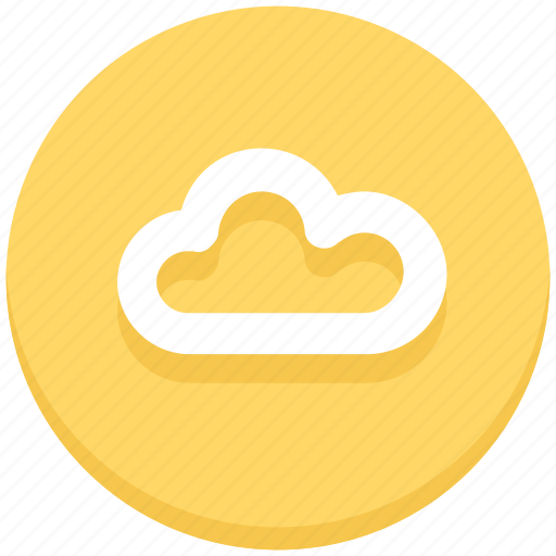 cloud, education, learning, study icon