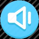 audio, e-learning, education, sound, volume