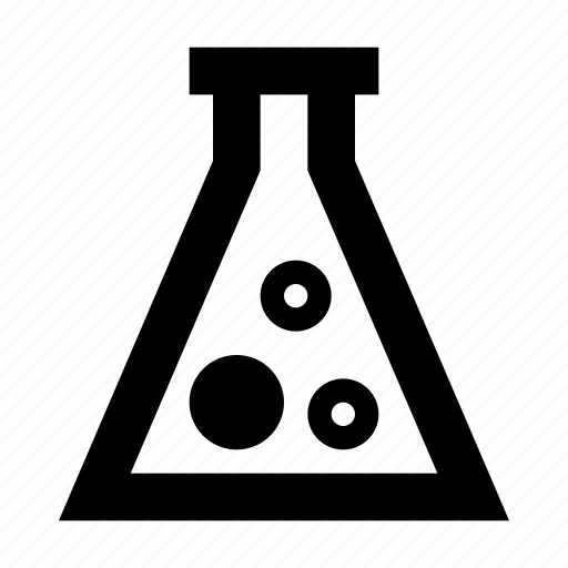 chemical, education, flask, learning, school, university icon