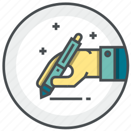 document, notepad, pad, text, writing icon