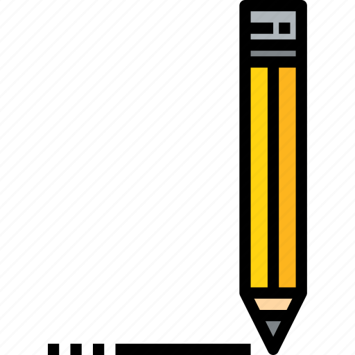 education, learning, school, study, university, writing icon