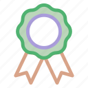 award, first, place, trophy, win, winner icon