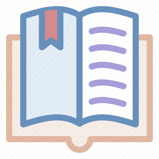 Book, books, education, reading, text, tool, top icon - Download on Iconfinder