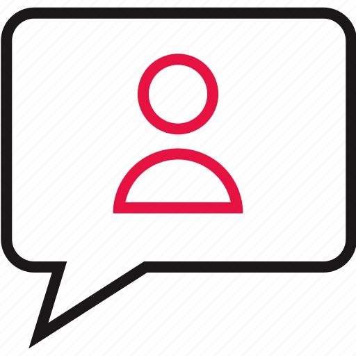 online, profile, school, user icon