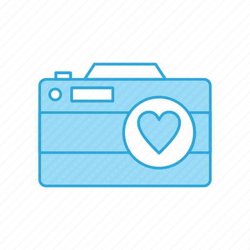 Camera, photo, photographer, photography, picture icon - Download on Iconfinder