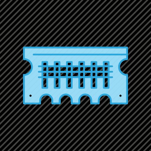 Data, hardware, memory, ram, storge icon - Download on Iconfinder