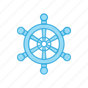 boat, ship, travel