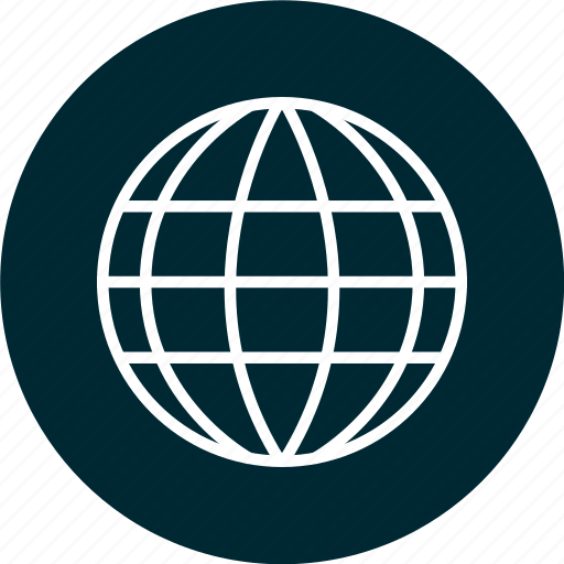 Globe, internet, learning icon - Download on Iconfinder