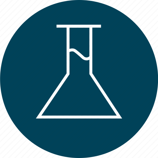 class, lab, science icon