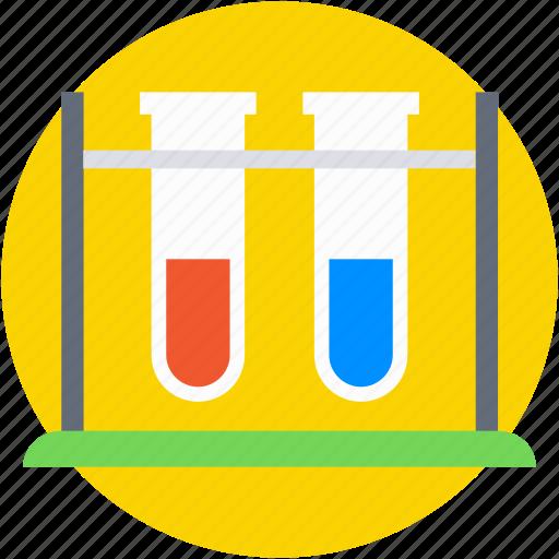 culture tube, lab accessories, lab glassware, sample tubes, test tube icon