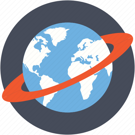 earth, geography, globe, planet, world grid icon