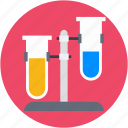 culture tube, lab accessories, lab glassware, sample tubes, test tube icon