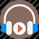 earbuds, earphones, headphone, headset