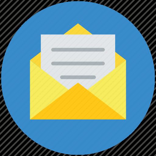 email, envelop, file, file folder, folder, inbox, message, storage icon