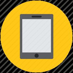apple device, ios device, ipad, ipad device, ipad retina, tab, tablet icon