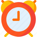 alarm, clock, date, hour, schedule, stopwatch, watch icon