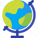 business, earth, globe, location, navigation, office, worldwide icon