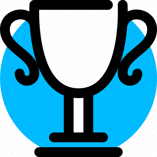 award, trophy, winner icon