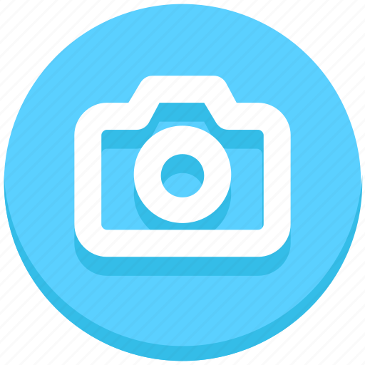 camera, education, image, photography, picture icon
