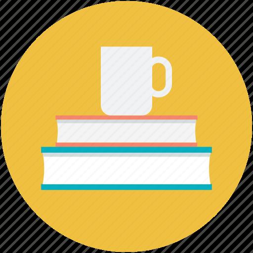 books, catalog, education, learning book, reading icon