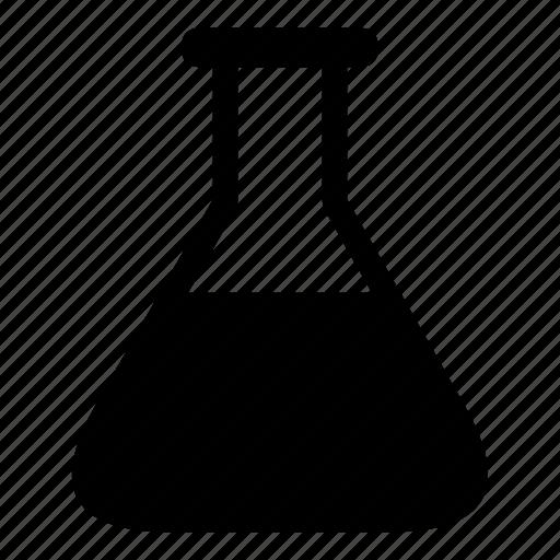 beaker, chemistry, education, lab, test, tube icon