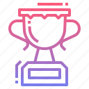 cup, success, trophy, winner icon