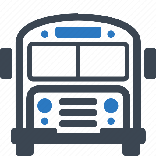 Education, school bus, transport icon - Download on Iconfinder