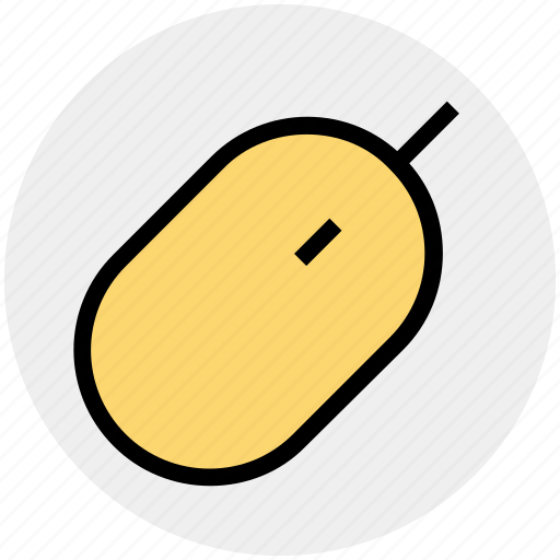 click, computer mouse, device, mouse, pointer, scroll icon