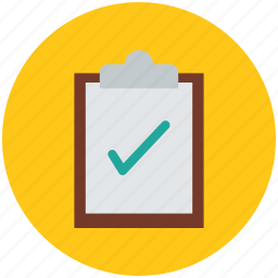 checkmark, data safety, secure data, secure documentation, success icon