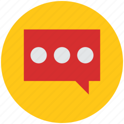 chat balloon, chat bubble, comments, communication, speech bubble, talk icon
