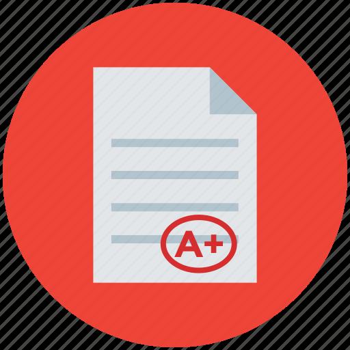 blood test sheet, electrocardiogram, paper, result sheet, test result, test sheet icon