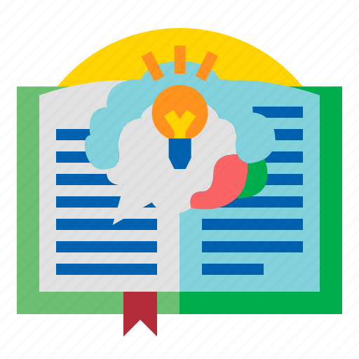 Book, education, knowledge, learning icon - Download on Iconfinder